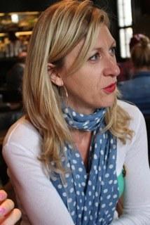 Martine DE PRIJCKER